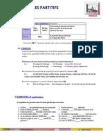 61456 Les Articles Partitifs