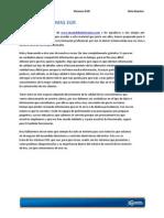 9-Curso de Sistemas EGR (recirculacion de gases de escape)