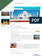 One Day Delhi Tours