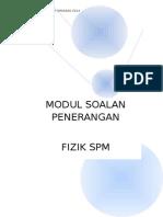 Fizik SPM 2014_Modul 'Understanding' Dalam BM