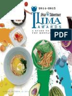 2014-2015 'Ilima Awards