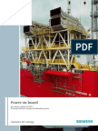 Siemens Fpso Offshore Production
