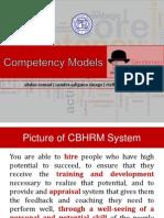 Competency Model (Spencer & Spencer)