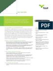 Aviat CTR 8440 Data Sheet - June 2014