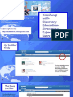 Discovery Education Streaming Experienced Users - Using the Quiz Builder and Writing Prompt Builder