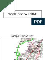 Worli Drive Redrive report port