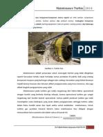 perawatan turbin