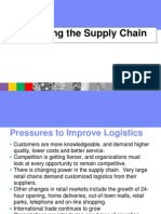 Logistics Supply Chain