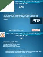 Sas course institute in Delhi, Sas course institute in janakpuri.