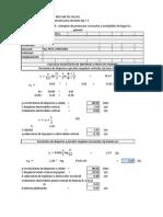 Breviar de Calcul Prize de Pamant - 4 Ohm