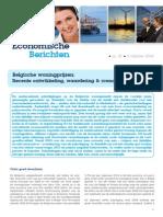 Economische Berichten - Belgische Woningprijzen