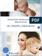 Gynaecologist in Kolkata