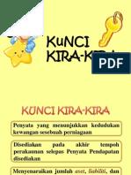 Kunci Kira Kira