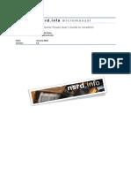 EMC networker Nsradmin