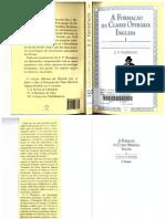 THOMPSON, E. P. A formação da classe operária inglesa I.pdf