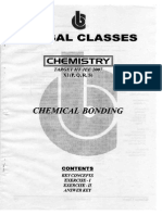 Chemical Bonding - Bansal