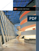 Expansion Joint Catalogue