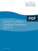 TFL Guidelines