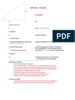 PROCEDURE STANDARD AND REFAINERY.pdf