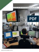 Prevención de incendios forestales mediante la predicción estadística