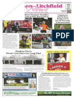 Hudson~Litchfield News 10-10-2014