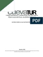 (2014) Cavix Método simplificado de cáculo de la visitabilidad en cavidades turísitcas (aplicación webcloud) - (CuevaTur, Aracena)