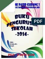 buku pengurusan sekolah