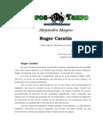 Caratini, Roger - Alejandro Magno.doc