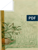 YERBA MATE TEA (The History of Its Early Discovery in Paraguay).pdf