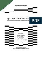 Fleksibel Budget