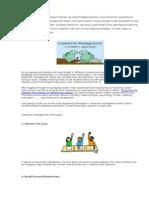 Classroom Management Techniques.rtf