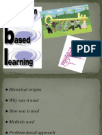 UIC- Report on Problem-Based Learning
