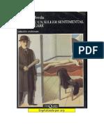 Luis Sepúlveda - Diario de un killer sentimental seguido de Yacaré.pdf