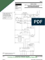 Whirlpool DSI Gas Range Tech Sheet