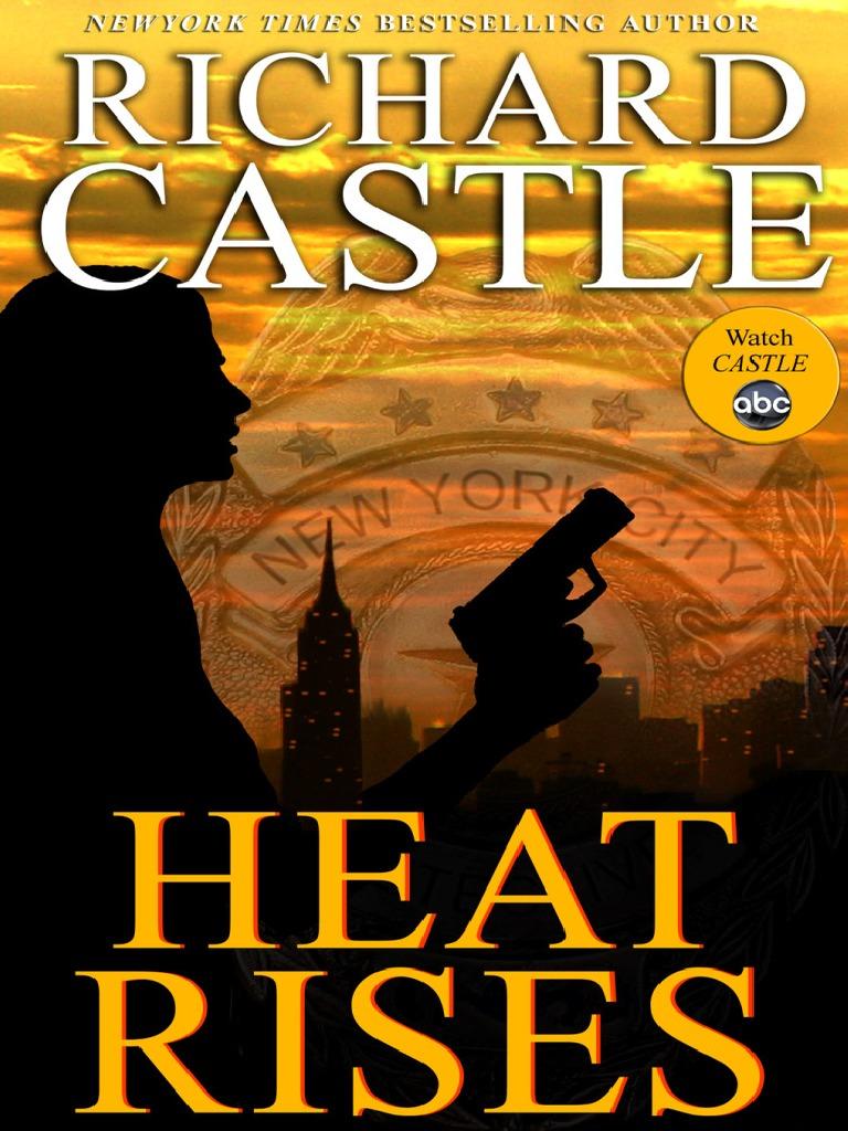 heat rises richard castle pdf