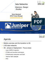 Juniper_3G_Data_Network.ppt