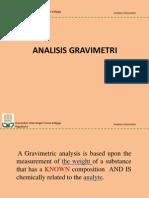 9th meeting - Analisis Gravimetri - 060914.pptx