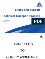Transport Process_Overview