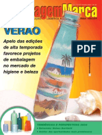Revista EmbalagemMarca 052 - Dezembro 2003