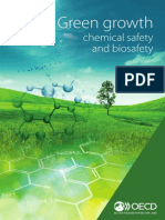 Chemicals Green Growth 2014