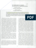 why companies go green a model of ecological responsiveness.pdf