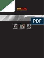 2006 Metcal Catalogue