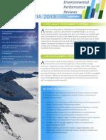 Austria 2013 Environmental Performance Review - Highlights