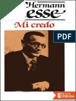 Mi credo - Hermann Hesse (1).epub