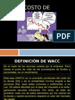 COSTO DE CAPITAL 2014.ppt