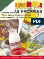 Revista EmbalagemMarca 048 - Agosto 2003