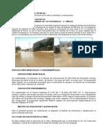 ESPECIFICACIONES TÉCNICAS CANAL BENI 5° - 6° ANILLO.docx