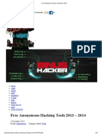 Free Anonymous Hacking Tools 2013 – 2014.pdf