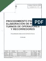PROCEDIMIENTO DE TURNOS DE OPERADORES.pdf