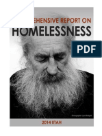Comprehensive Report on Homelessness 2014